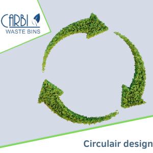 Circulair afvalsystemen van Carbi
